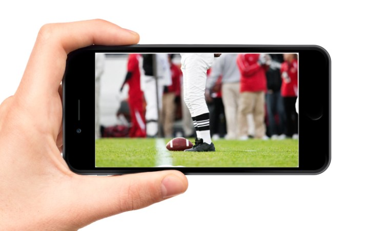 Essential iPhone Apps for Football Season – Miruta Sport